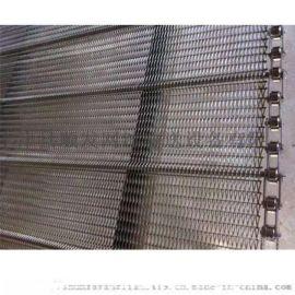 304不锈钢网带 定制渗碳高温炉网带 退火炉网带工业输送网带网链