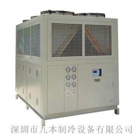 反应釜冷却机,工业冷却水降温系统