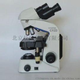 奥林巴斯生物显微镜CX23