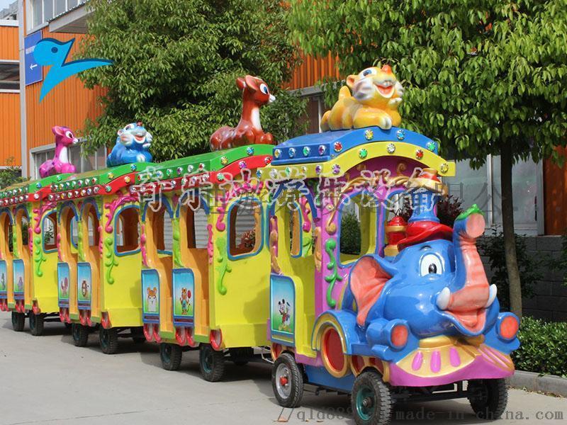 旅遊觀光小火車