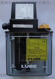 马扎克小巨人稀油润滑泵AMZ-III 100V日本LUBE