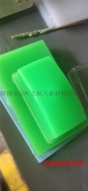绿色抗静电移印胶浆液体硅胶