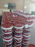 耐博仕js聚合物水泥基水池  地下室防水塗料