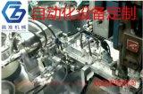 供应铝合金散热器PIN装配机