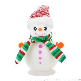 聖誕加溼器硅膠加溼器雪人加溼器usb加溼器