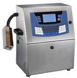 英德小型噴碼機字符高度可調的墨水打碼機