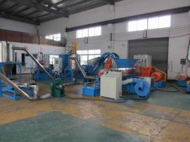 橡胶母粒造粒机厂家供应