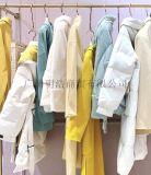 品牌折扣女装艺素国际冬高腰显瘦连衣裙一手货源