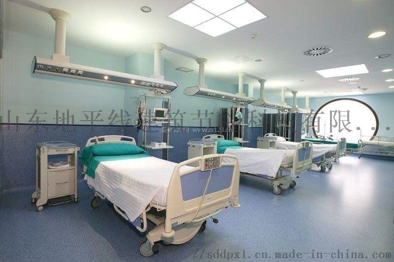 医疗洁净板吸引装饰公司的地方