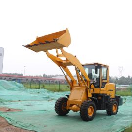 供应VT928型轮式装载机 无级变速农用小铲车