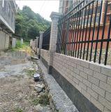 南宁栅栏厂,广西围墙护栏厂,南宁栅栏生产厂家