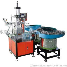厂家直销珠海玩具车轮自动烫金机