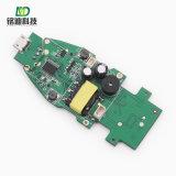 超声波铲皮机PCBA加工方案板