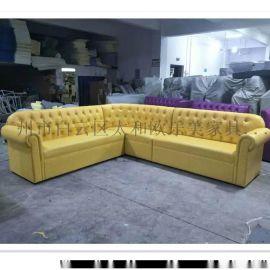 广州专业定做KTV沙发低于市场价