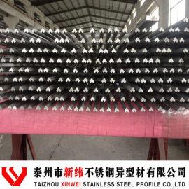 供应不锈钢异型材/不锈钢异型钢/椭圆棒/三角丝