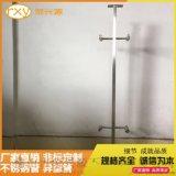 佛山不鏽鋼管廠專業定製201 304不鏽鋼立柱