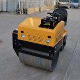 3.5噸座駕式壓路機 雙鋼輪柴油壓路機 全液壓