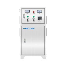 水处理杀菌消毒设备生产商兰蒂斯直供臭氧机