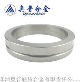 钨钢圆环 硬质合金密封环 石油设备耐冲刷套