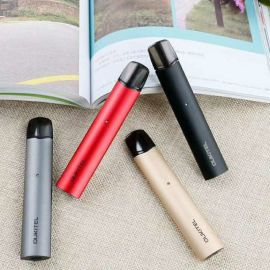 OUKITEL电子烟 口感王欧奇电子烟代理批发可注油小烟