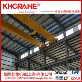 锟恒供应KBK5T柔性单梁起重机 双梁起重机