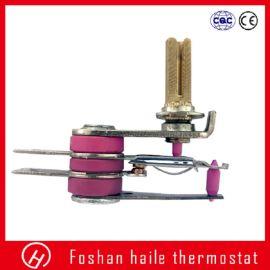 生产KST-B-2可调温控开关 厂家定制带补偿温度