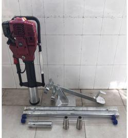 DL-QY10直推式土壤取样钻机