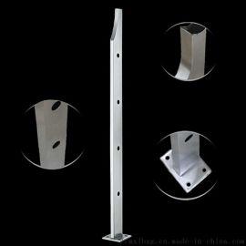 不锈钢立柱 楼梯 栏杆 扶手 定制