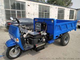 大马力采油电动三轮车
