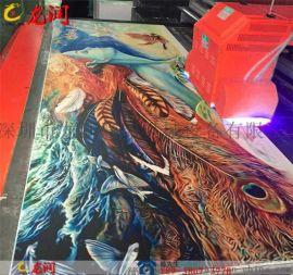 深圳瓷砖背景墙打印机广告标牌打印机瓷砖打印机厂家直销