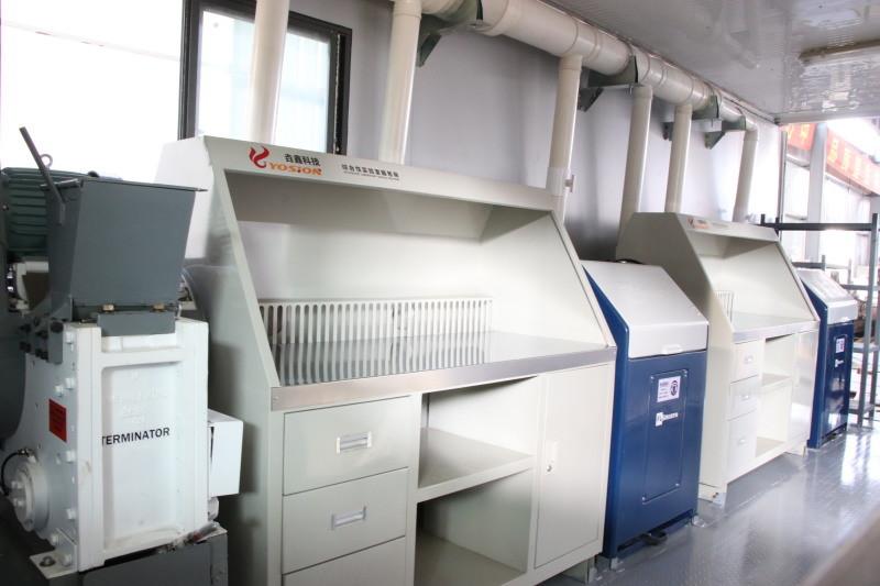 垚鑫科技移动集装箱实验室