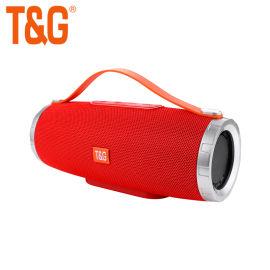 戶外手提高音質生活防水無線收音音箱藍牙TG109