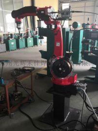 自动焊接机器人 全自动焊接机械臂