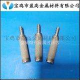 不锈钢滤芯、制药工业用不锈钢粉末烧结滤芯