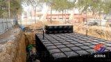 陝西漢中地埋式箱泵一體化應用領域