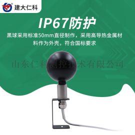 黑球温度记录仪