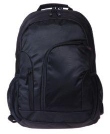 商务礼品广告背包牛津布双肩背包定制可印logo上海