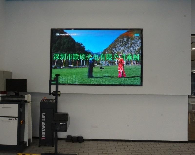P2高刷显示屏,国星灯P2屏幕,节能P2LED屏