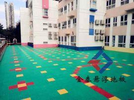 供应哈密幼儿园悬浮地板