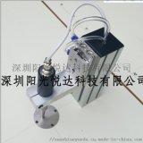 KN95平面口罩半自动焊耳机
