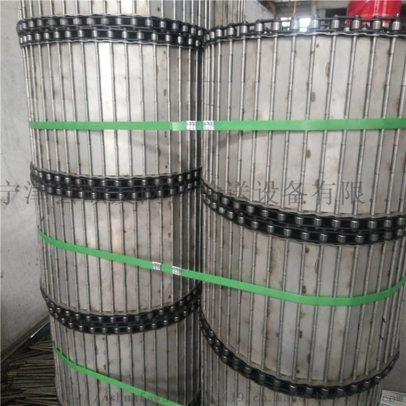 可定製不鏽鋼擋邊鏈板