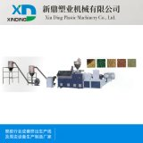 江苏厂家直销PVC及木塑热切造粒生产线