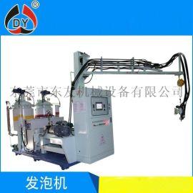 热销供应 高质量新型聚氨酯高压发泡机