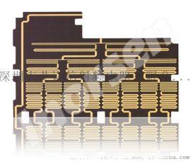 多路无源器件功分板,无源器件PCB板