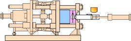 厂家直销/1600 铝合金压铸机PLC控制系统