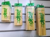 2.5mm竹签 PE袋烧烤签  头段一层烧烤签