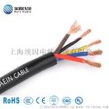 耐油耐寒耐磨聚氨酯電纜