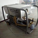 郑州高压水枪,工业级高压清洗机制造厂家