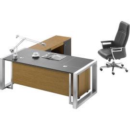 SKZ434 辦公桌 電腦桌 實木桌 书桌