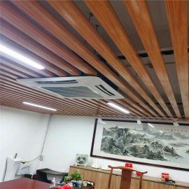 1.0mm型材铝方通吊顶 1.8厚铝方管型材吊顶